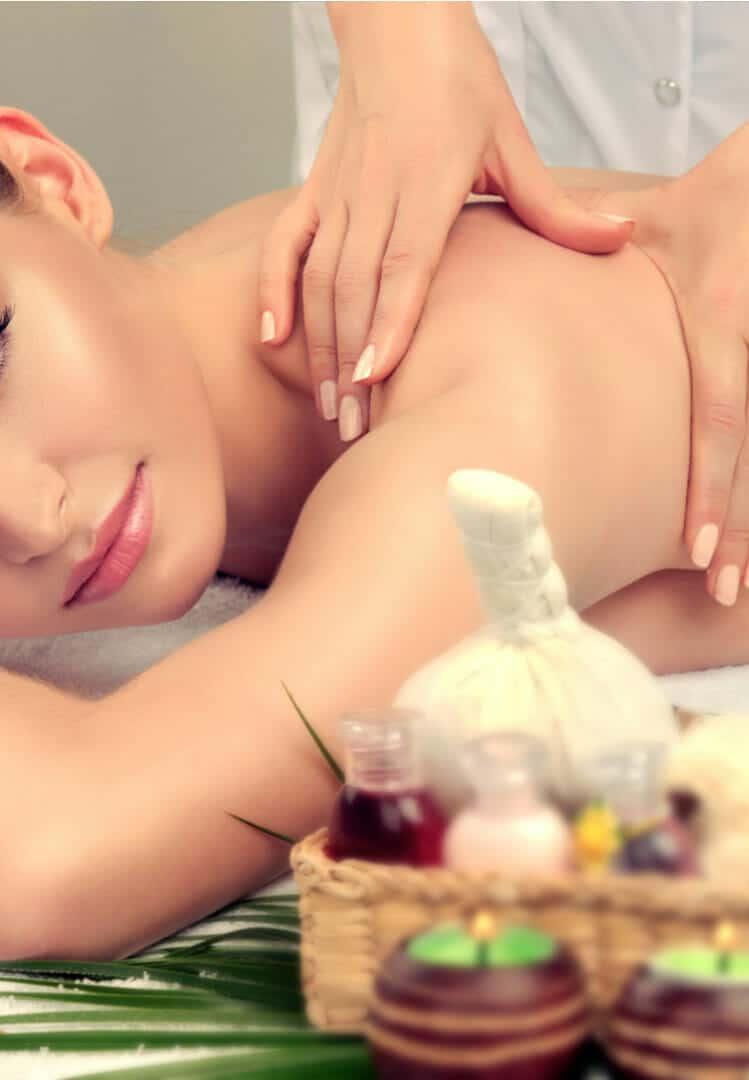 naperville massage