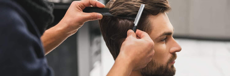 Haircut Batavia IL